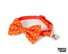 noeud papillon pour chats bow tie for cats