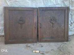 Stare drzwi od szafy drzwi od strej szafy