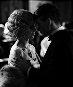 "Peaky Blinders ""Tommy and Grace ,Peaky Blinders"