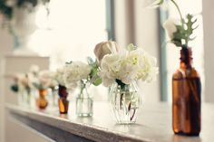 Flowers by Passion at Babington House