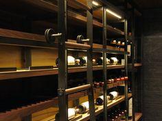 """Tecnica Winery"" Jaume Tresserra"