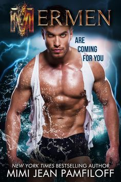 Discover Mermen by NYT best selling author Mimi Jean Pamfiloff #giveaway #romance @goddessfish http://writerwonderland.weebly.com/3/post/2015/05/may-17th-2015.html