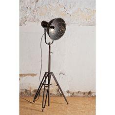 Stalamp Spotlight   Staande Lampen   Sissy-Boy Online store
