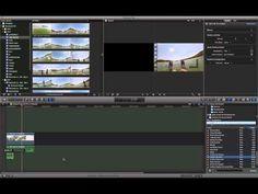 Final Cut Pro X: How to add a Soundtrack to a Video Wattpad Book Covers, Wattpad Books, Apple Mac Computer, Final Cut Pro, Video X, Video Editing, Soundtrack, Trailers, Finals