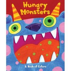 Books about Monsters - - Pinned by #PediaStaff.  Visit http://ht.ly/63sNt for all our pediatric therapy pins