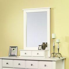 Sauder Shoal Creek Mirror with Soft White Finish Sauder https://www.amazon.com/dp/B00E03LLPG/ref=cm_sw_r_pi_dp_x_UtSGyb99J4N0Y