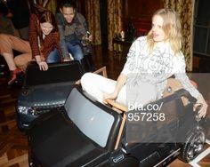 Hanne-Gaby Odiele - Page 11 - the Fashion Spot