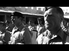 The Hill (1965), Sean Connery, Ossie Davis
