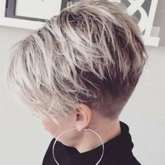 Beautiful Short Hairstyles – 10