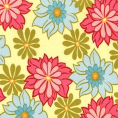 Possible Fabric Swatch, Michael Miller, $6/yard