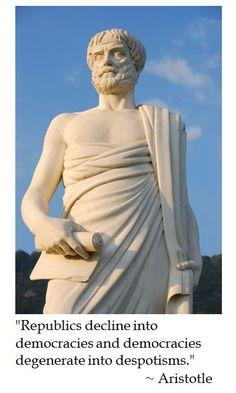 Aristotle on Politics