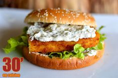 Big Mac, Salmon Burgers, Sandwiches, Good Food, Menu, Chicken, Healthy, Ethnic Recipes, Bagels