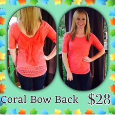 To purchase find us on Facebook at www.facebook.com/TGBInspiredfashion!