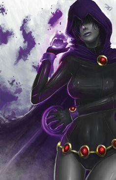 I realy like this pic of raven
