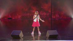 America's Got Talent – und was für eins!  Angelica Hale ist neun Jahre alt. Rundliches Gesicht, verschmitztes Lächeln und Kleider mit viel Pink. Ein Mädchen wie Millionen andere? Sobald di...