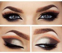 Inspiring picture Make Up Ideas. Resolution: 500x429. Find the picture to your taste!