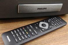 Test #Philips #Screeneo. Ogrom możliwości na ogromnym obrazie #tv
