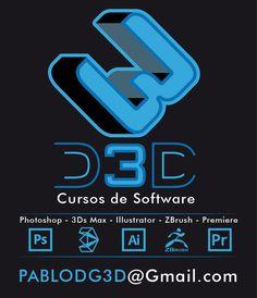 Pablodg3d@gmail.com  TEL*44621040  #diseño #grafico #instructor #curso #clases #particulares #software #profesional #photoshop #illustrator #3dsmax #max #2016 #2017 #zbrush #premiere #games #video #juegos #retoque #fotografico #moda #serigrafia #modelado #3d #arquitectura #visualizacion #arquitectonica #2d #digital #color #gama #lineal #vectorial #vectores #d3d #pablo #adobe #autodesk #pixologic #arte #edición #audio #curvas #mascaras #splines #poligonal #cad #interiores #renders #vray