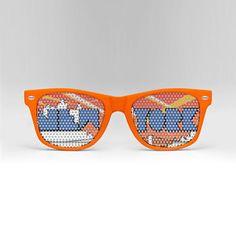 New York 1973 Glasses