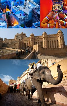 Taj Mahal and Heritage Rajasthan Tour - 20N/21D – Private Tours in India -  http://daytourtajmahal.in/taj-mahal-heritage-rajasthan-tour-20n21d