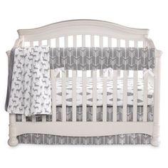 Liz and Roo Woodland Crib Bedding Collection - buybuyBaby.com