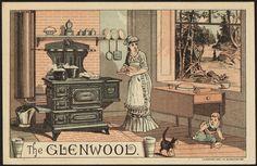 The Glenwood.
