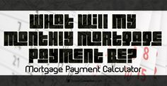 mortgage calculator with pmi nj