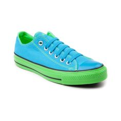 Shop for Converse All Star Lo Athletic Shoe in Blue Green at Journeys Shoes. Shop today for the hottest brands