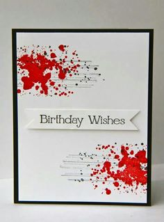 Super cute DIY birthday card idea