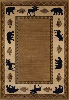 Capel Cottage Grove Cottage Grove Rugs | Rugs Direct