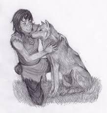 Afbeeldingsresultaat voor torak en wolf