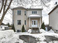 Maison à vendre à Terrebonne (Terrebonne), Lanaudière, 2130, Rue  Charbonneau, 17620833 - Centris
