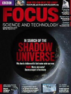 BBC Focus - Science