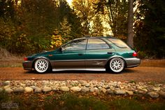 Lowered Subaru Outback Sport, I keep seeing this on the internet, and I love this car.