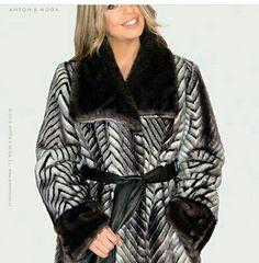 Abrigos anton moda