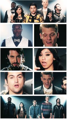 Royals - Gif set {Click to see it!}