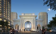 Giờ mở cửa và giá vé các khu vui chơi tại Vincom Mega Mall Royal City