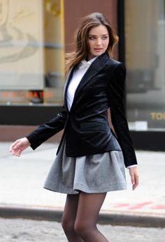 Miranda Kerr #fashion #beauty