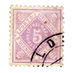 Euro Stamp 14