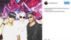 ¿A dónde fueron Neymar y Dani Alves tras la boda de Messi? http://www.sport.es/es/noticias/barca/donde-fueron-neymar-dani-alves-tras-boda-messi-6142264