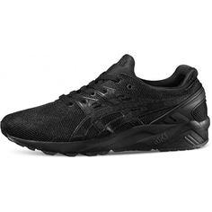 Încălțăminte cu design modern bărbați - Asics GEL-KAYANO TRAINER EVO - 1 Evo, Asics, Reebok, All Black Sneakers, Trainers, Modern Design, Nike, Shoes, Fashion