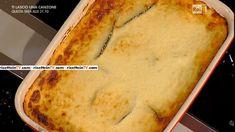 La ricetta della moussaka di Anna Moroni del 12 settembre 2015 - La prova del cuoco