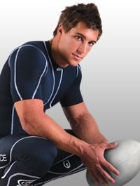 Kayne Lawton, Australian rugby player <3