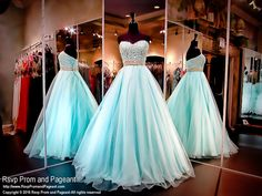 Have your crowning moment in this unbelievably beautiful plus size ball gown and it's at Rsvp Prom and Pageant, your source for the HOTTEST prom and pageant dresses!