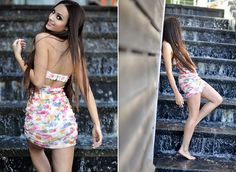 A Taste Of Summer (by Intrigue U) http://lookbook.nu/look/1998958-A-Taste-Of-Summer