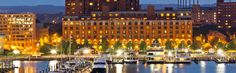 Top 10 Tourist Attractions in Baltimore