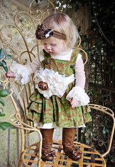 photo ideas for little girls