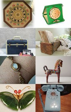 Must Have Vintage --Pinned with TreasuryPin.com
