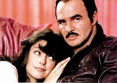 Rachel Ward in Sharky's Machine with Burt Reynolds