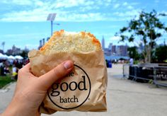 What We Ate Wednesday: the Final NYC Weekend